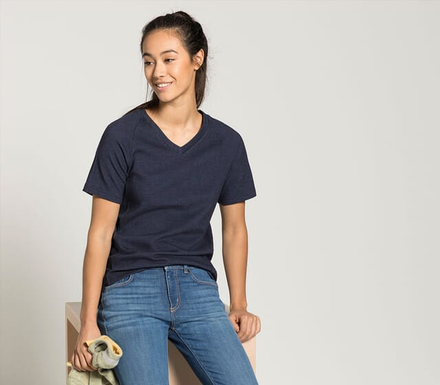 Functional shirts for women and men