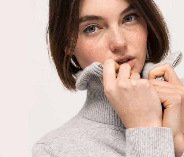 Basics without elastane for women