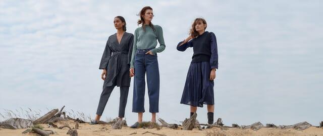 Modetrends & Styles für damen