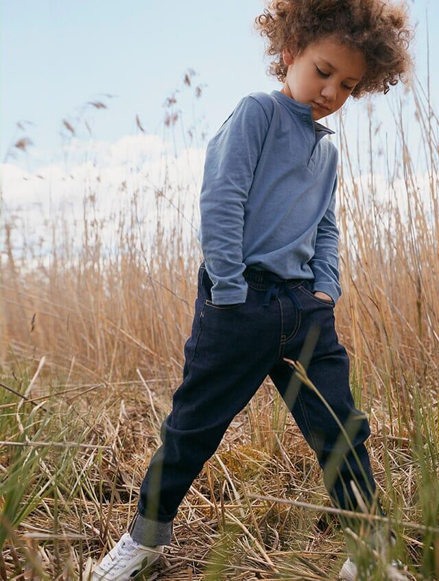 Jeans für Kinder