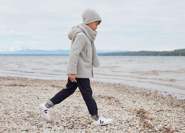 Maritime Modetrends für Babys und Kinder