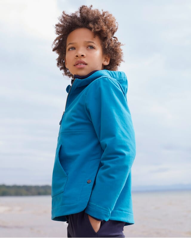 Jacken, Hosen & Overalls für Naturkinder