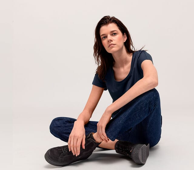Jeans Berater für Damen