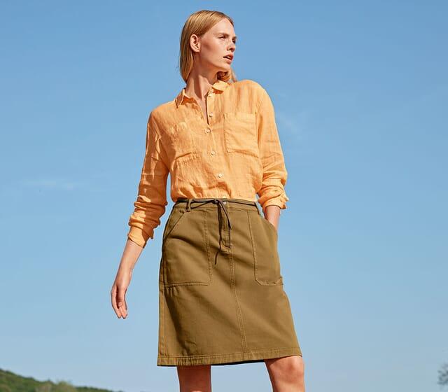 Sommer Modetrends für Damen