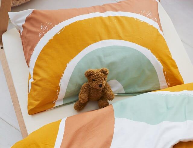 Bettwäsche für Babys & Kinder.