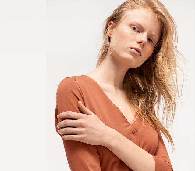 Luftig-leichte Kleider für Damen