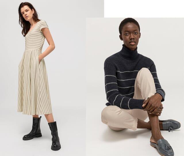 Capsule Wardrobe: Die richtige Kleiderauswahl