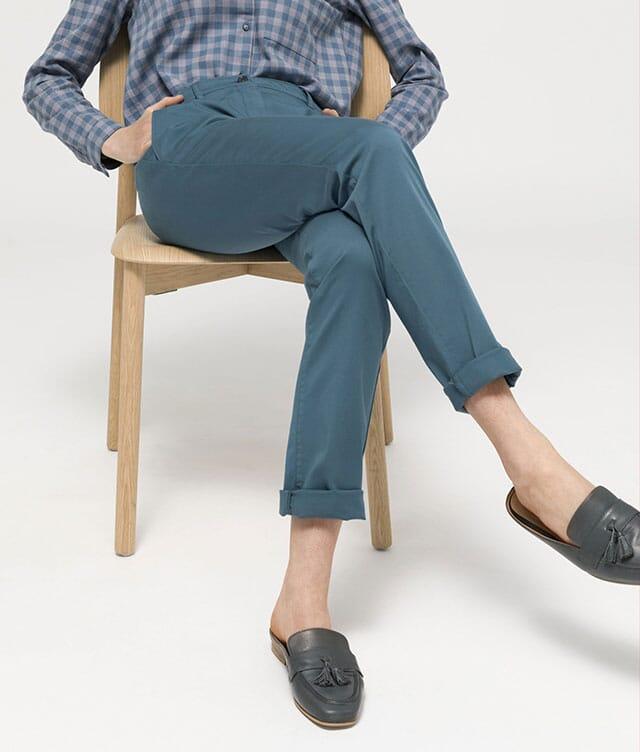 Jeans & Hosen.