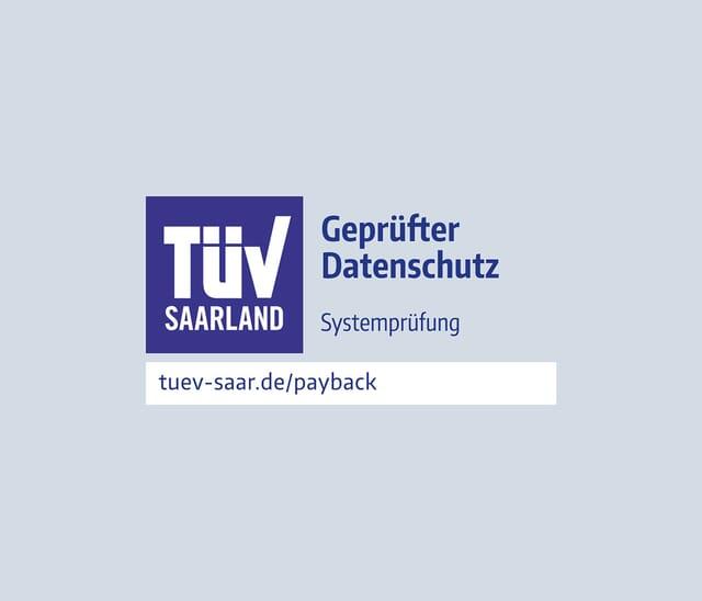 Datenschutz bei PAYBACK
