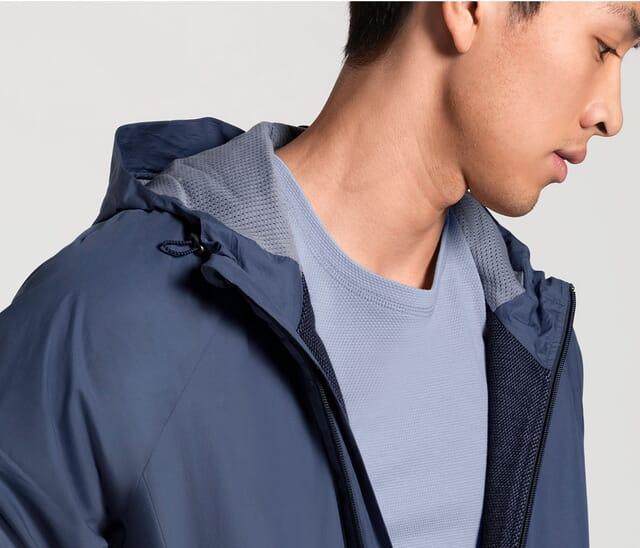 Lightweight-Jacke für Herren