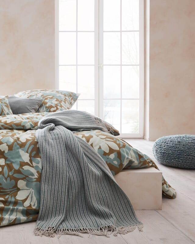Maija organic bed linen