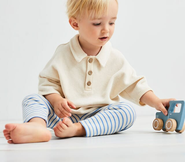 Baby Kleidung im Sale