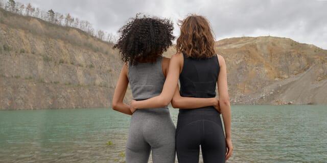 Yoga & loungewear