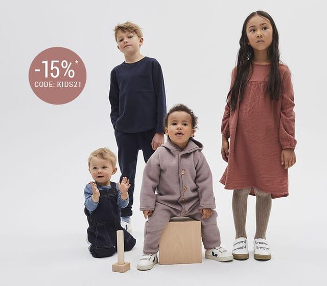 Junior Sale