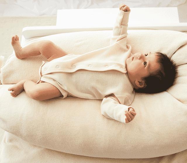 Baby Erstausstattung: Alles für den Anfang.