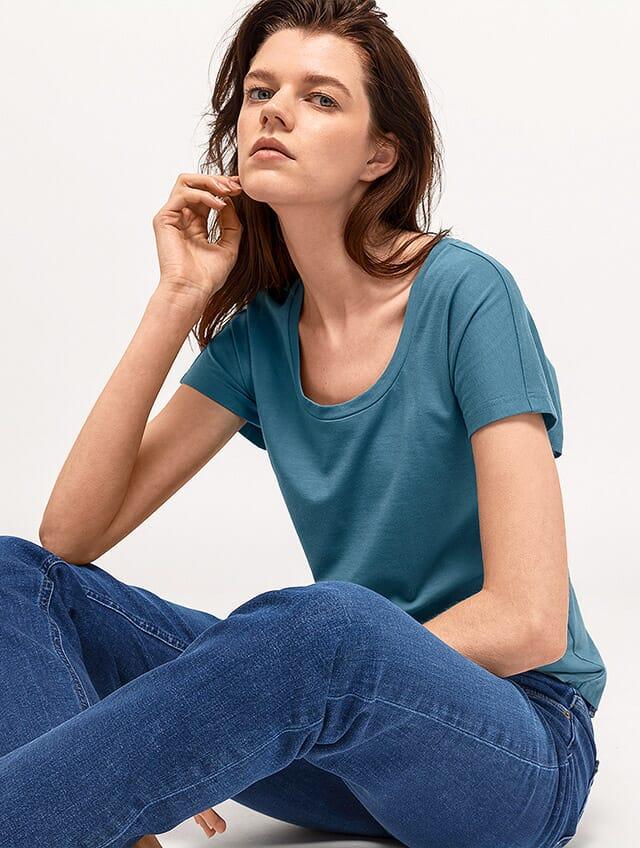 Shirts & Blusen für die Schwangerschaft.