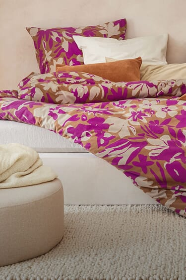 Bed linen on sale