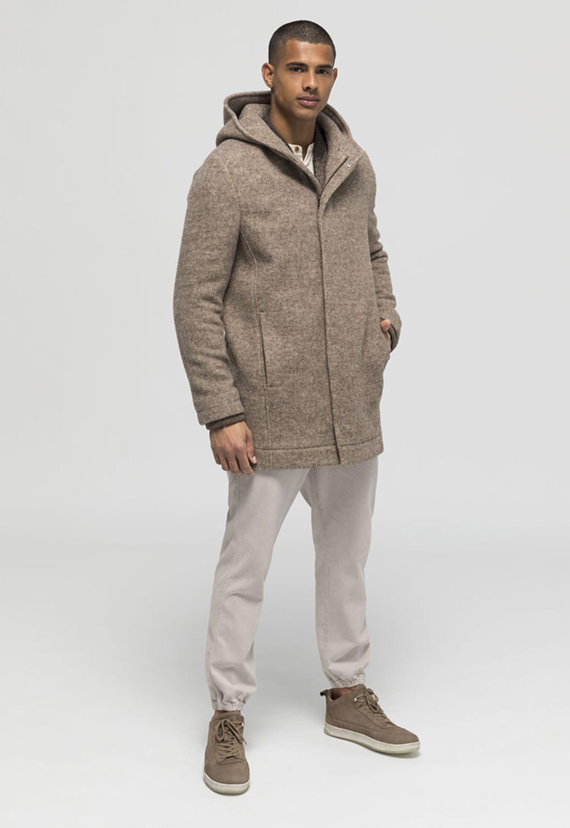 Pullover in Premium-Qualität